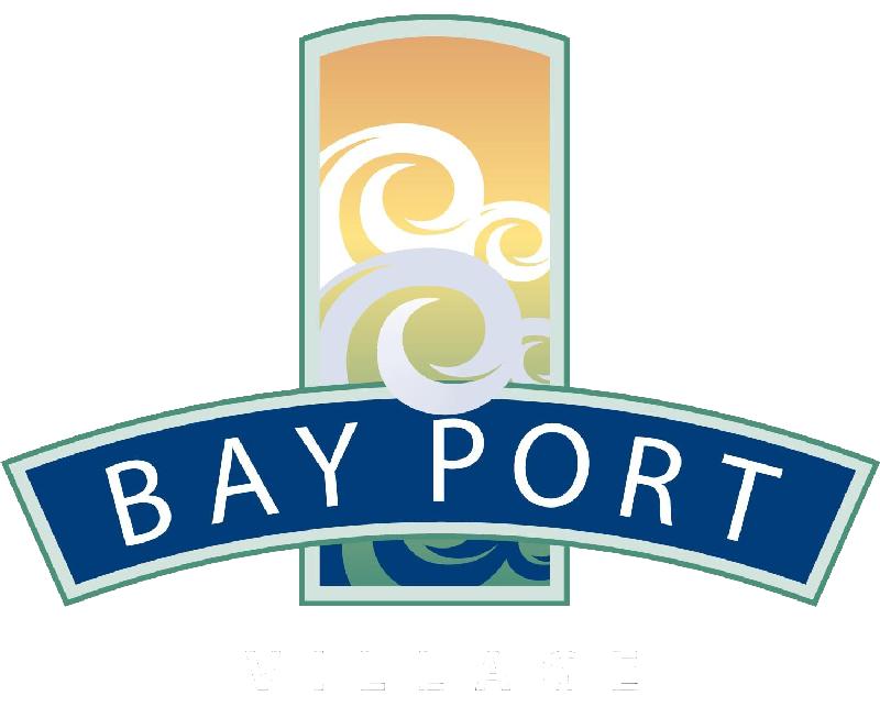 Welcome To Bayport Village!